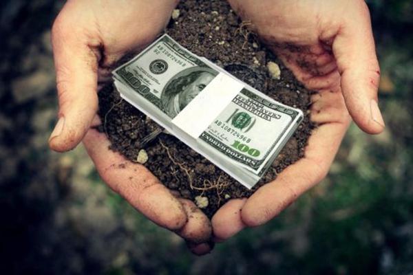 В Волынской области глава сельсовета и коммерсант вымогали деньги за землю