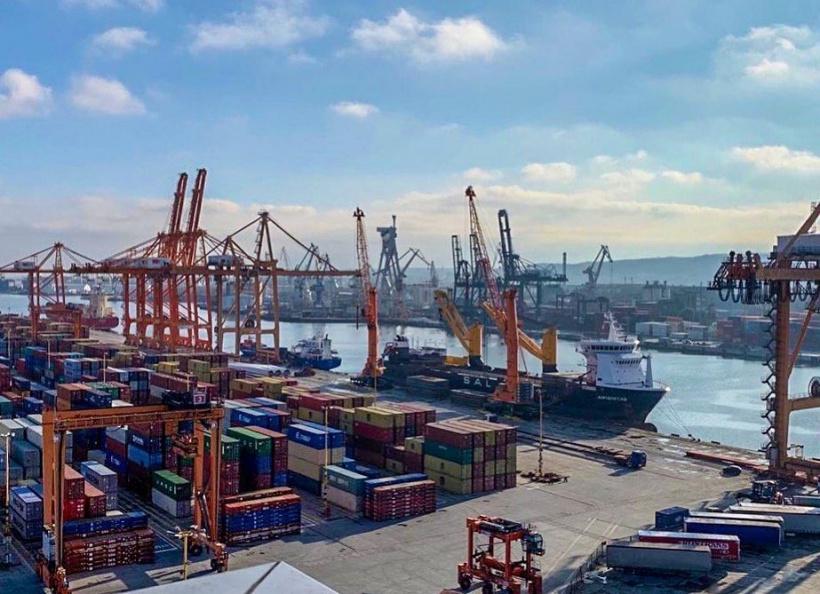 Афера со строительством причала в Одессе: НАБУ ищет экс-главу филиала АМПУ