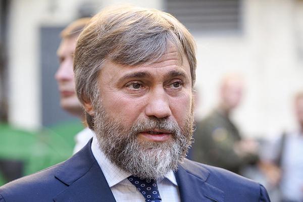 АМКУ разрешил Новинскому купить акции новой газовой компании за 40 млн долларов