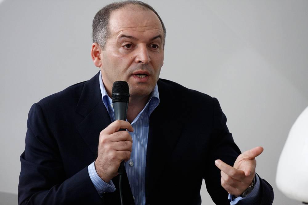 «Интерпайп» Пинчука заявил о налоговых претензиях на 2 млрд гривен