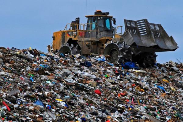В Дрогобыче разворовали более миллиона гривен на утилизации мусора