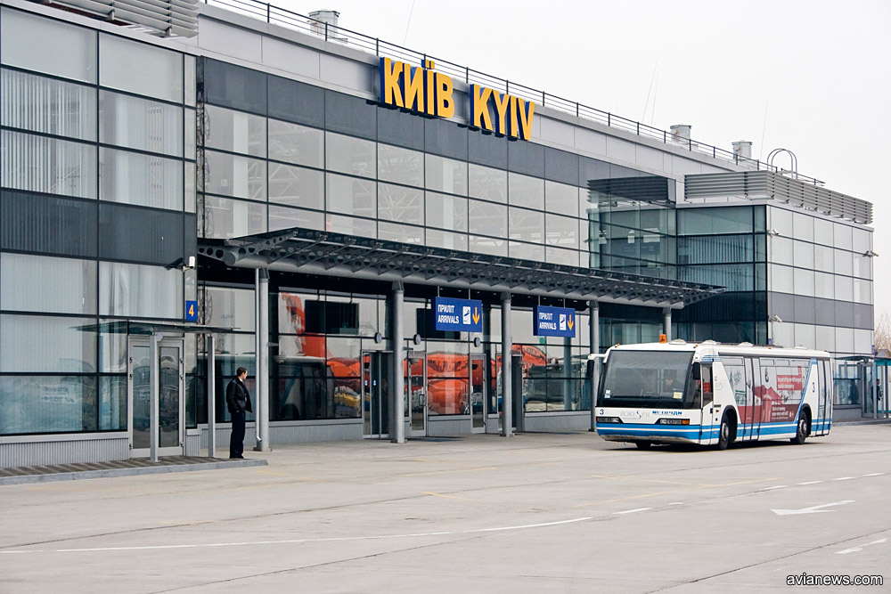 НАБУ обязали открыть дело из-за конкурса на аренду терминала в аэропорту «Борисполь»
