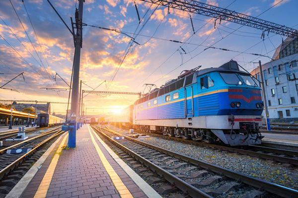 Правительство хочет отдать «Укрзализныцю» в управление немецкому Deutsche Bahn на 10 лет