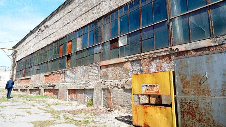 Завод экс-нардепа Жеваго достался херсонскому депутату по цене, заниженной в 50 раз