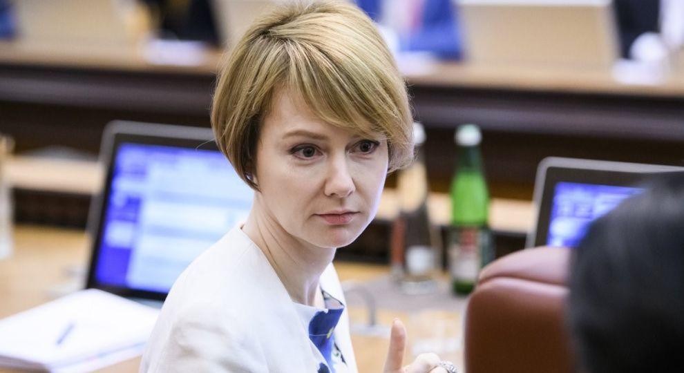 Экс-замминистра иностранных дел Зеркаль назначили советником главы «Нафтогаза»