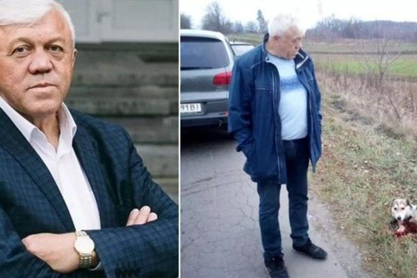 Директора облархива Байдича уволили с выговором после инцидента с собакой
