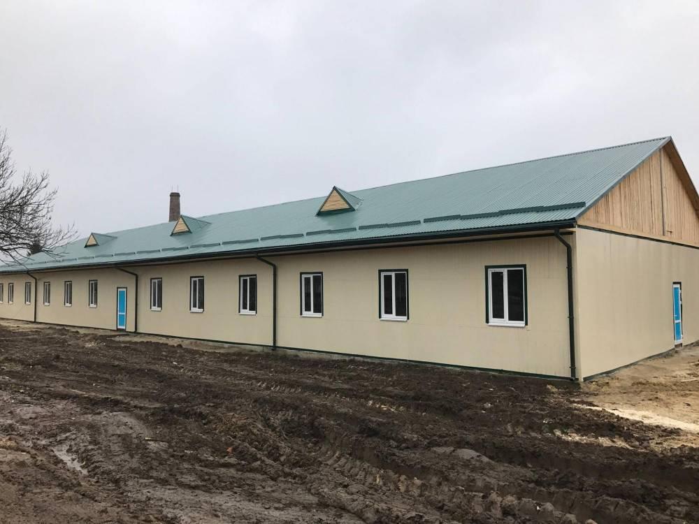 Чиновники Минобороны украли деньги на строительстве подстанции в Старычах