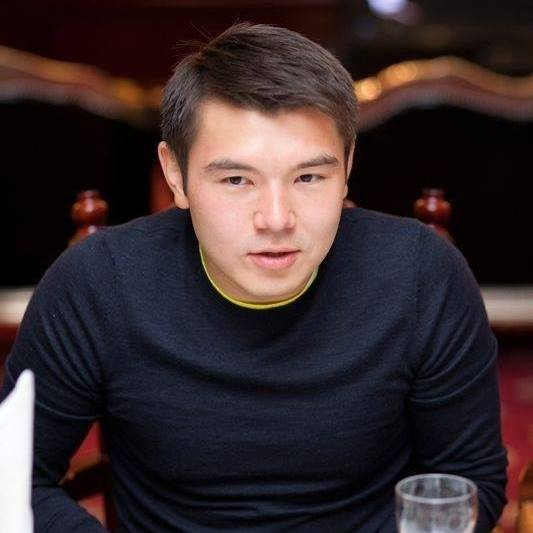 Внук Назарбаева попросил убежища в Британии, заявив о коррупционных газовых схемах в Казахстане