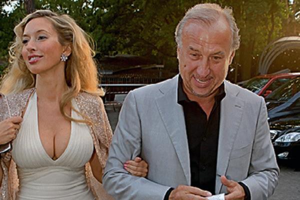 Украинский суд снял заочный арест с русского олигарха Федорычева
