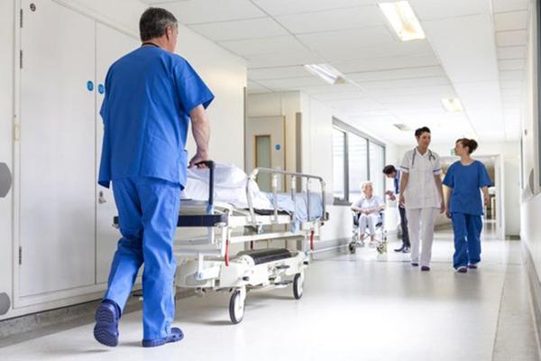 В Ровно медики растратили 19 млн гривен