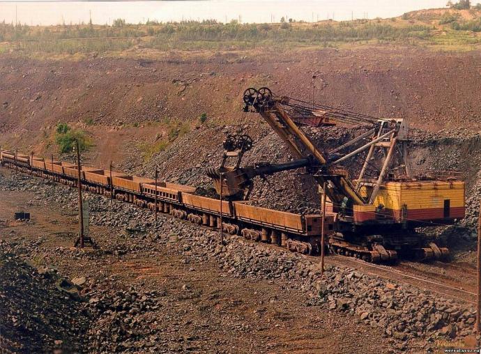 Добычу полезных ископаемых больше не надо согласовывать с облсоветами