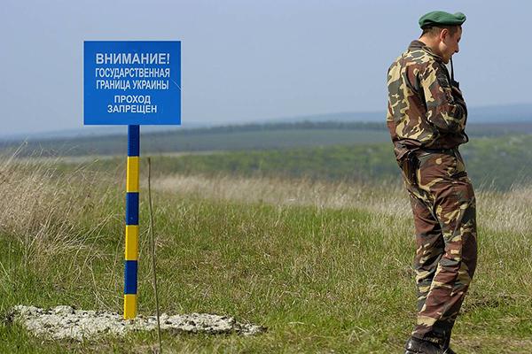 В Ровенской области белорус пытался подкупить пограничника