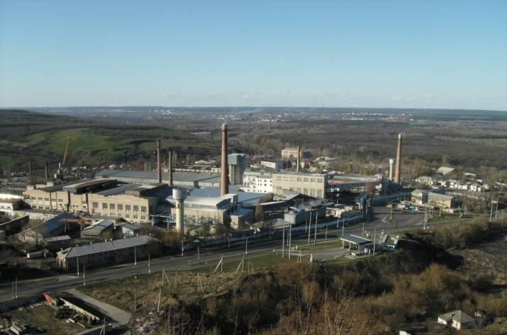 Руководство Лисичанского стекольного завода подозревают в уничтожении предприятия