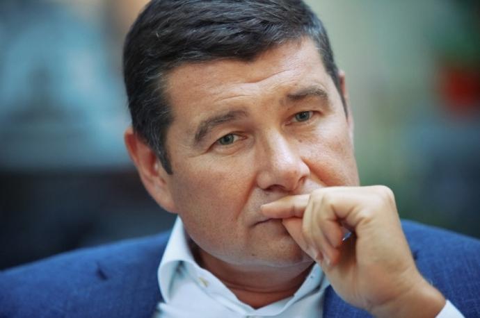 Онищенко попросил политубежища в Германии