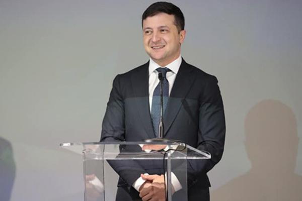 Зеленский пообещал ликвидировать «смотрящих» за шахтами