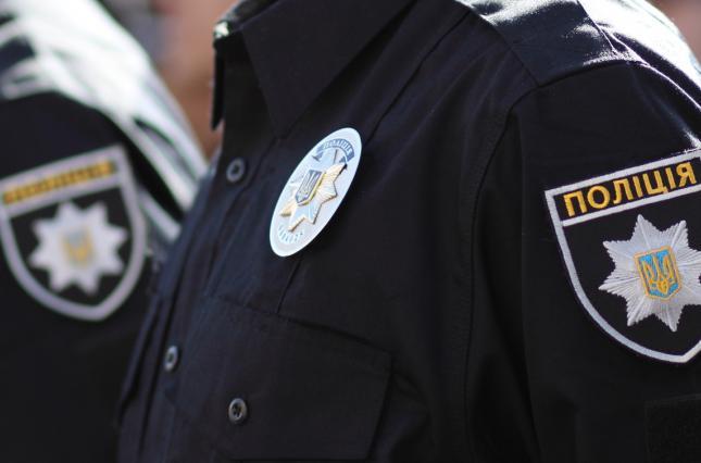 В Черкассах мужчине дали испытательный срок за нападение на полицейского