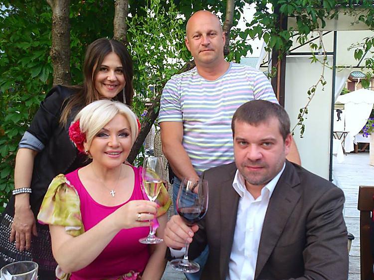 «Смотрящий» Януковича по Запорожью скрывался у друзей Порошенко