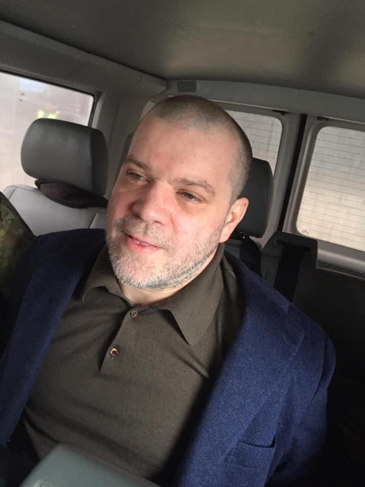В Киеве задержали «смотрящего» от Януковича из Запорожья