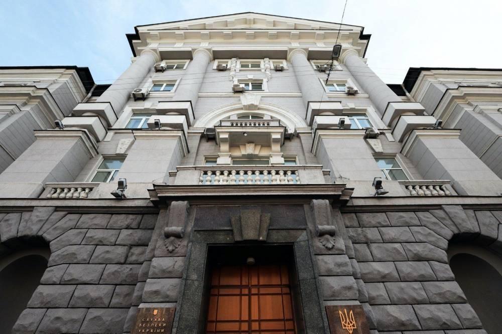 СБУ блокировала незаконное возмещение НДС на полмиллиарда гривен