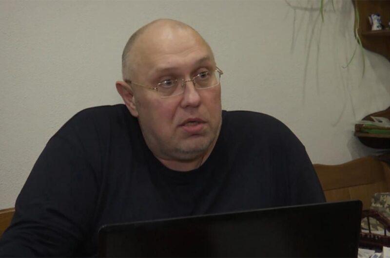 Экс-помощнику депутата Павловскому вручили новое подозрение