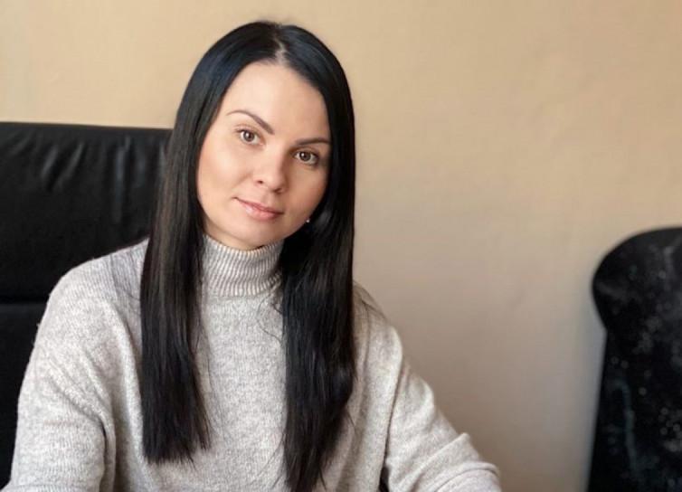 Службу счастья в Херсонской ОГА возглавила женщина без профильного образования