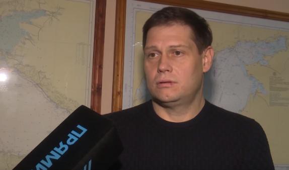 Суд повторно арестовал начальника Бердянского филиала АМУ