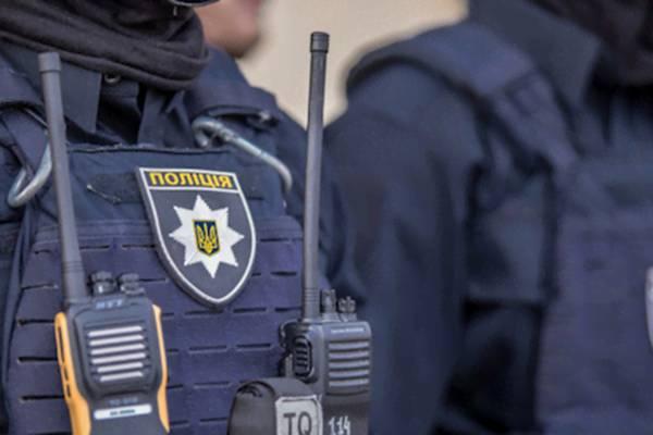 В Константиновке полицейский ради повышения результативности подделал протокол
