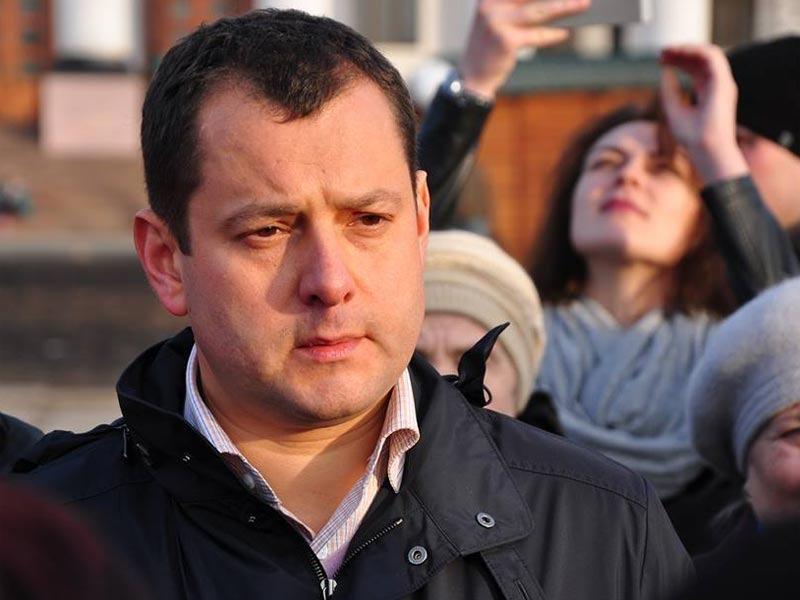 Фирму нардепа Ефимова уличили в коррупционных схемах при добыче угля на шахтах ГП «Селидовуголь»