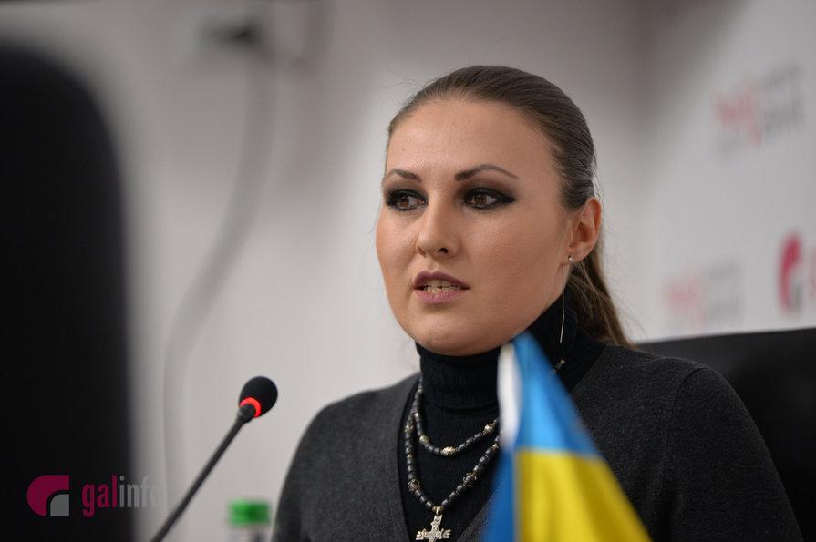 Угрожала убить Зеленского: нардепу Софии Федыне сообщили о подозрении
