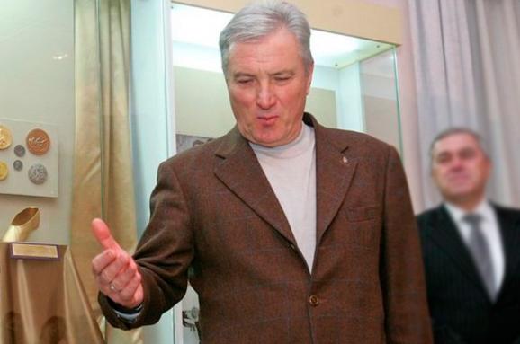 У брата экс-президента Ющенко за плагиат отобрали научную степень