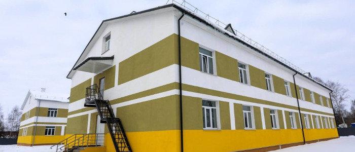 Подрядчика подозревают в хищении денег при строительстве казарм в Волынской области