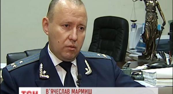 Бизнес-партнеру экс-нардепа Микитася увеличили залог до 40 млн гривен