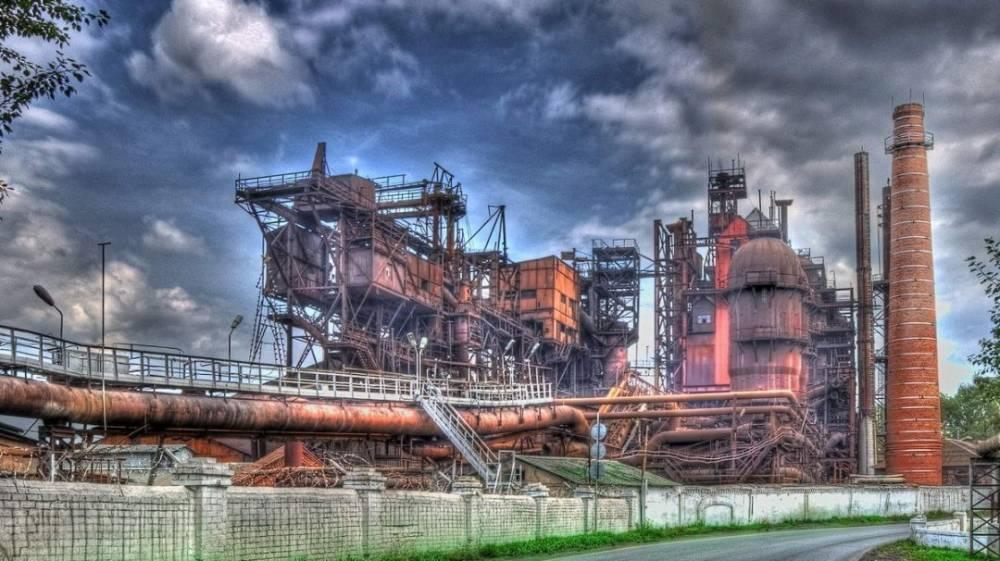 Завод Ахметова выплатил 10 млн гривен за убытки для экологии
