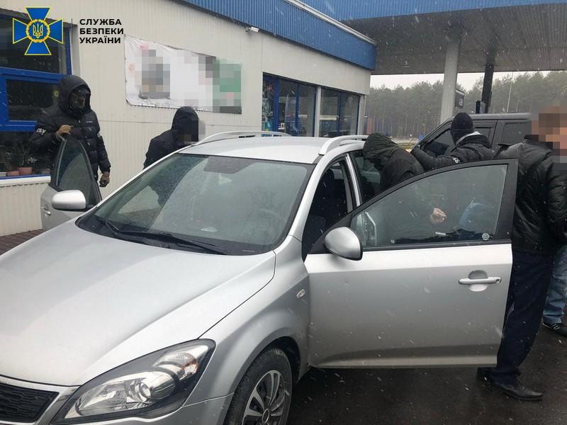 В  Волынском военном лесхозе растратили 2 млн гривен