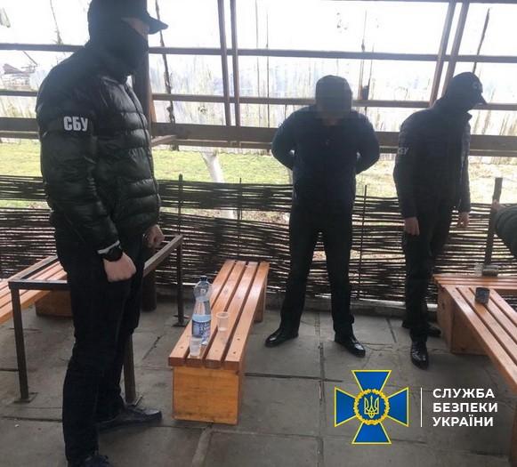 Во Львовской области бандиты «выбивали» долг из местного бизнесмена по «заказу» европейца