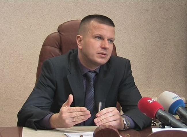 Глава департамента экономической безопасности «Укрзализныци» слег на больничный, чтобы не уходить в отставку