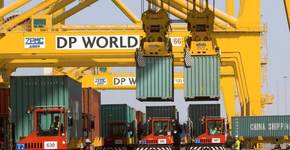 DP World, получившая долю в контейнерном терминале «ТИС», перейдет под контроль ОАЭ