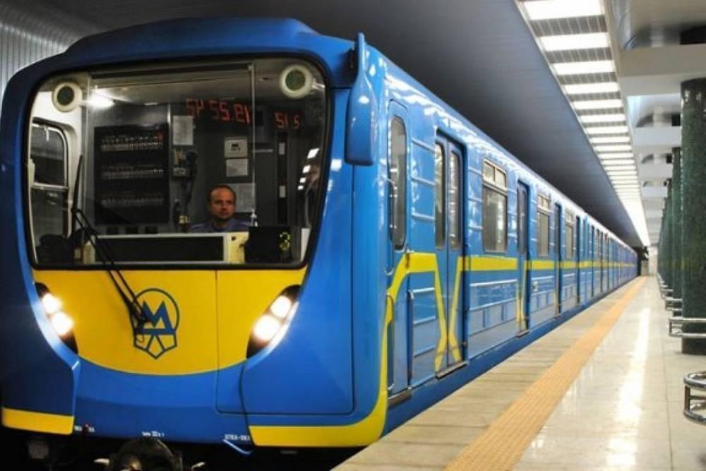 Столичные чиновники и подрядчик вывели почти 140 млн гривен, предназначенных для строительства станций метро