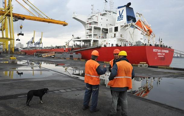 АМКУ обязал Мининфраструктуры пересчитать ставки портовых сборов