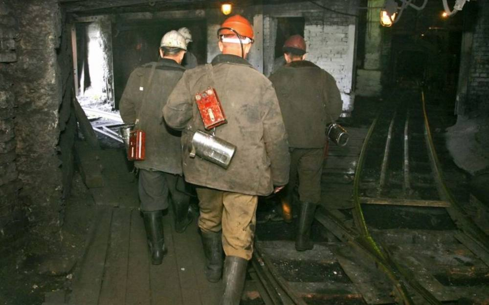 Міненерго провалила програму підтримки державних шахт: втрачено 1,3 млрд гривень