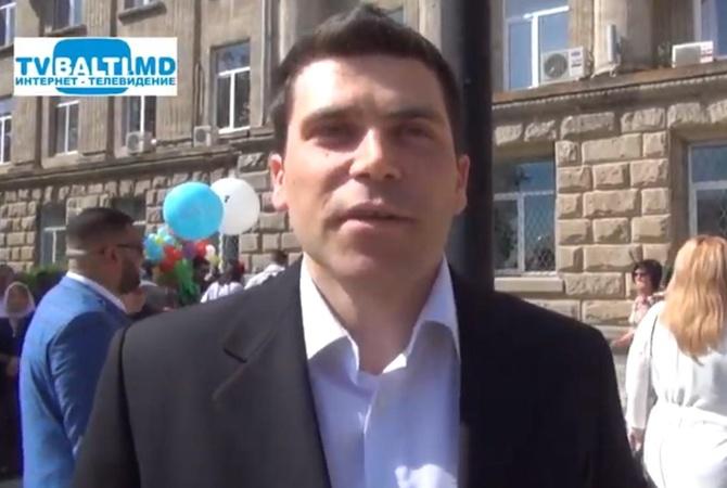Украинского консула обвинили в изнасиловании девушки-подростка в Молдове