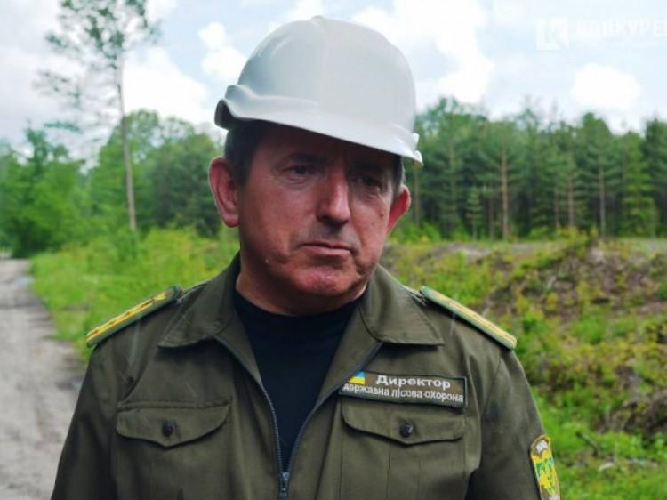 Директор Ковельского лесхоза оплачивал обучение детей за счет предприятия