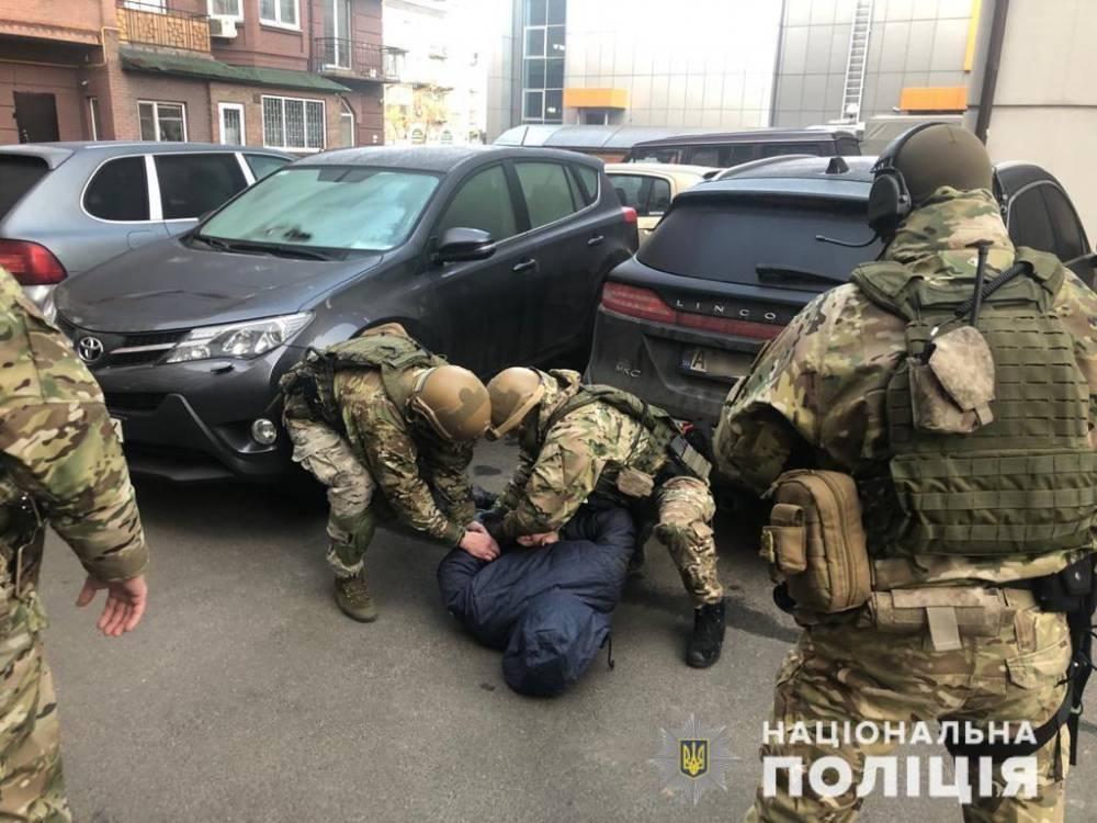 Организатор убийства Амины Окуевой получил украинское гражданство