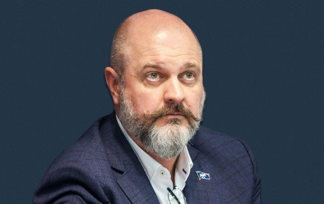 Временным главой «Укрзализныци» стал серб Желько