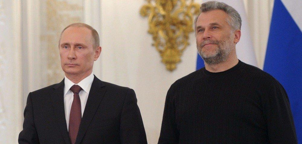 Поставки из Крыма и госзаказы: как работает украинский бизнес бывшего «народного мэра» Севастополя