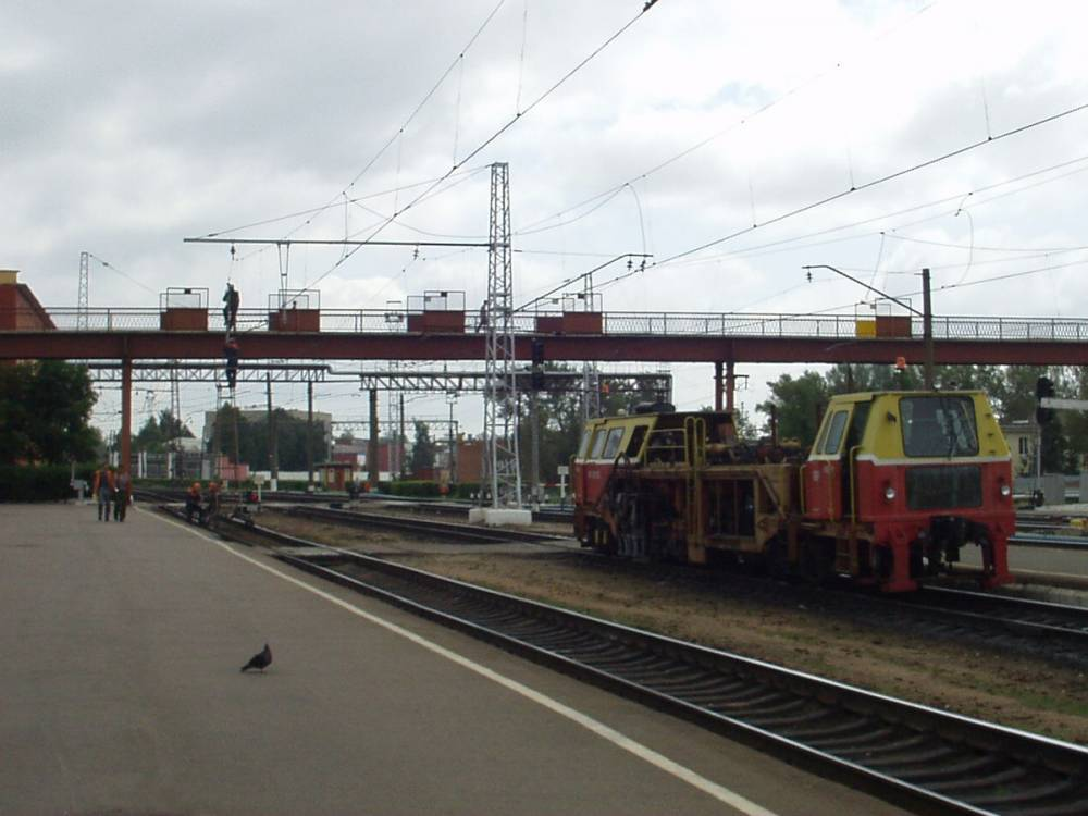 За три года закупки кабеля филиал «Укрзализныци» переплатил 80 млн гривен