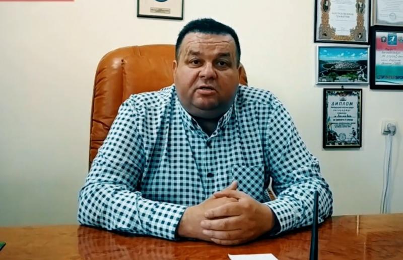 В кабинете мэра Заставны обнаружили «прослушку»