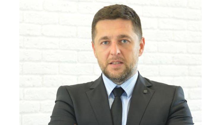 Кабмин назначил Шубина временным министром энергетики
