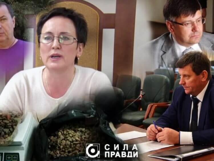 Судьям Апелляционного суда Волынской области грозит увольнение за провал на экзамене и «янтарные дела»