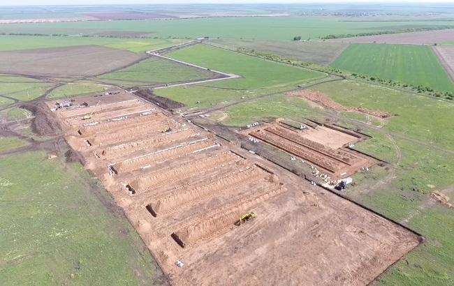 На Широколановском военном полигоне подорвался пастух